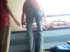 Desi College Student Fucked On Hidden Livecam - Voyeur  indian desi indian cumshots arab