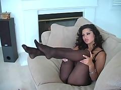 Hose - Playtime Episode - Queen Sunny Leone Hose