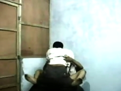 Bangla Raand Blackmailing Her Client For Lovemaking