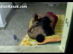 Horny Indian Aunty Foreplay and Fucking with Her paramour Part 1