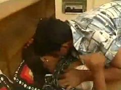Indian newly married couples lovinТ their honeymoon part 1