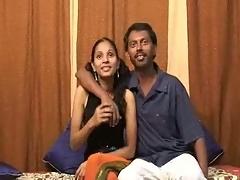 Naveen all over Meenakshi