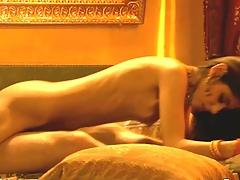 Exotic Indian Lovemaking Technologies