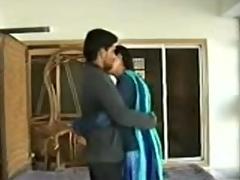 Indian honeymoon couple fucking