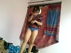 Desi Nymph Bangla GF Oral Pleasure And Nailing