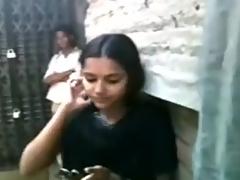 Bangladeshi College Student's Giving A Kiss Movies - 7