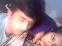 Bangla College immature Enjoying Recorded in cam
