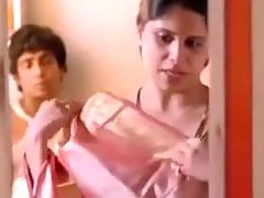 pornography clip smooch scene of a hawt Bangla actress