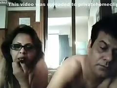Pakistani Bhabi Doggy Style Chudai on Web Webcam