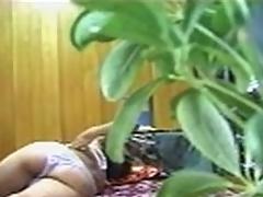 Voyeur - Hidden Livecam - College Indian Beauty Masturbating