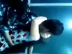 Bangladeshi College Student's Giving A Smooch Videos - 2