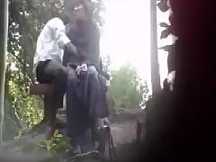 Jaipur doll hidden web camera outdoor porn sex with tweak