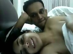 Paki Filmstar Meera With Capt.Naveed !!... part2
