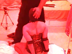 Indian slave wife facefucked in thraldom