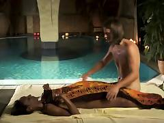 Educational Anal Massage From India