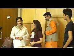 BEAUTY KAKIMA Hindi Web Series Vignette 5