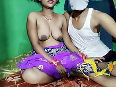 Real house wifey Ki – Hindi hard lovemaking