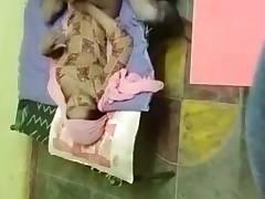 Mushlim aunty chudwane she dar gyi hard fuck