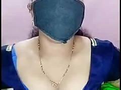 Aunty cam show