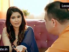 Aunty Ko diya Bharpur  Chudai  Kari maza