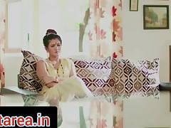hot Indian bhabhi having sex with devar buddy at home