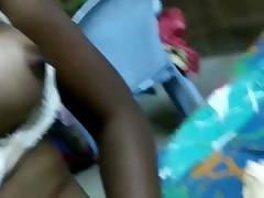 Kum Tamil girl naked - Boobs fondled