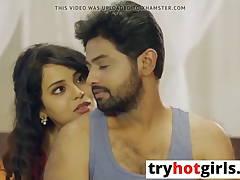 Hot Wife Ki Mate Ne Dost Ke Husband Ke Sath Kiya Romance