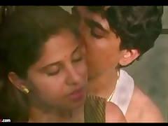 Desi Aunty (Bhabhi) Having Sex With Boyfriend