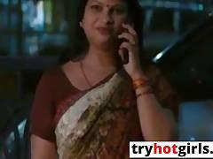 Hot Bhabhi Or Unki Friend Dono Ko Ek Sath Choda