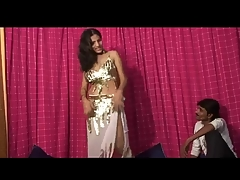 Young Pretty Indian Whore Likes to Suck and Fuck