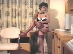 Sexy Indian MILF Secretary