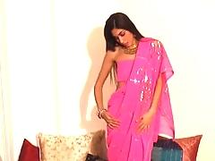 Indian Lady Striper.