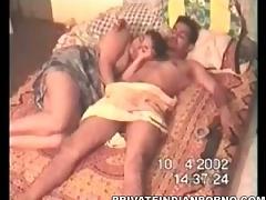 Arab Hidden Home Movie