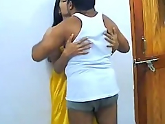 Homemade Indian Lovemaking Of Amateur Couple Rajesh & Aarti